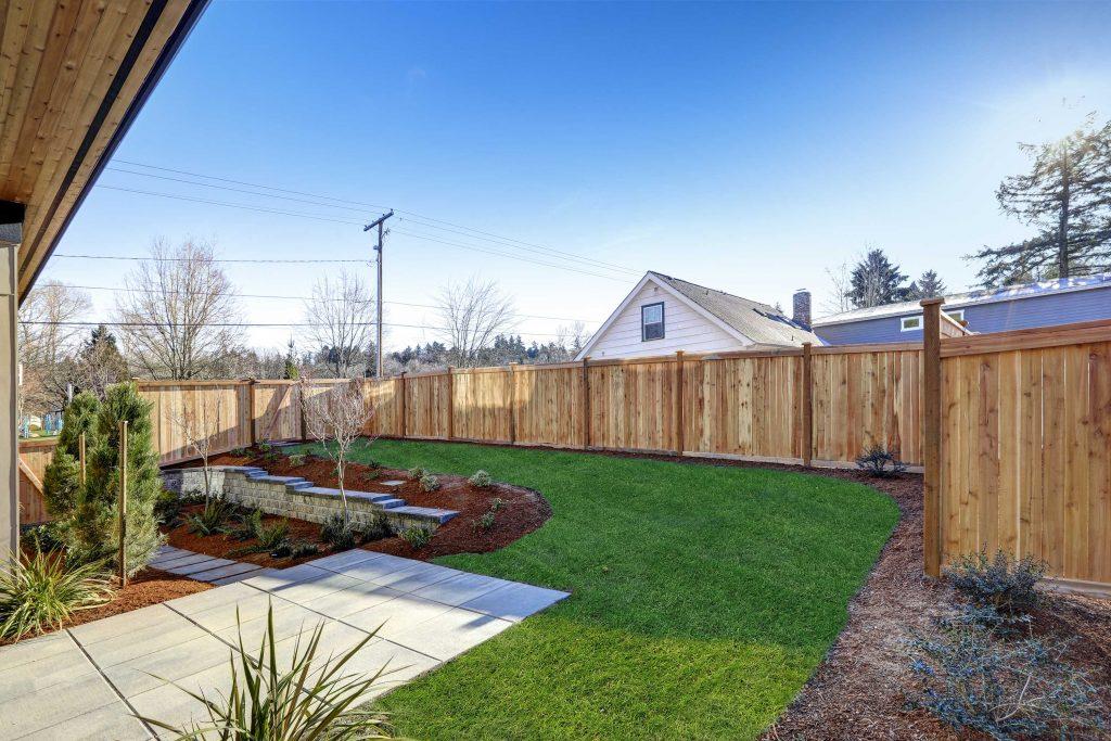 Fence Company in Tyler TX